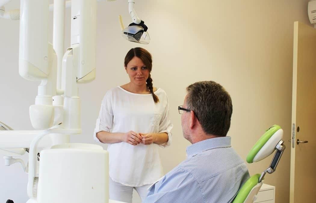 Denti byder Tandlægerne i Centrum velkommen